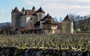 Caillac-chateau-lagrezette