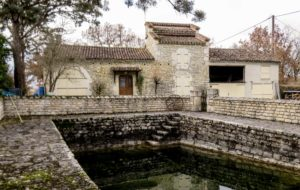 Randonnée de Fontanes-maison-quercinoise