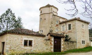 Saint Cirice-chateau-begoux