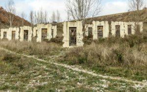 Lamagdeleine porte de prisons