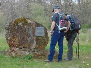 Dégagnazès pierre ronde
