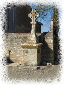 st cirice croix occitane