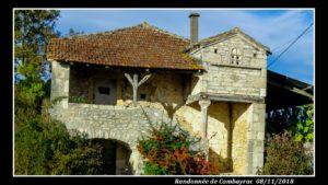 Cambayrac maison à trébaix