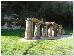 bouzies sculpture