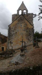 blanquefort église