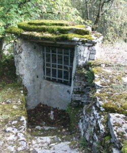 lugagnac puits fontaine