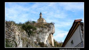 laroque chapelle