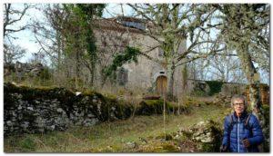 st Henri ruine
