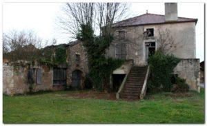 luzech vieille maison
