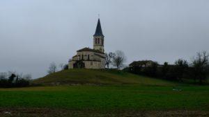 Fontanes-st cevet eglise