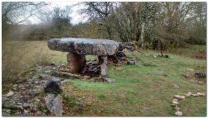 caniac dolmen