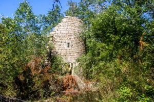 Le Montat ancien moulin