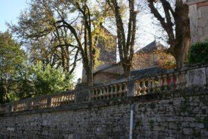 st medart catus Chateau